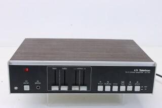 GA-202 - Stereo Hi-fi Amplifier M-7611-x