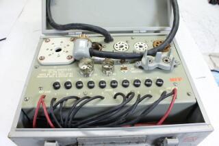 Tube Socket Adapter Kit MX-949 A/U EV-H-4198 NEW