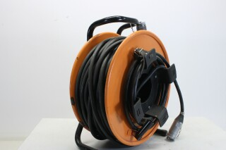Multipin Cable on Reel Male/Female O-8434-x 5