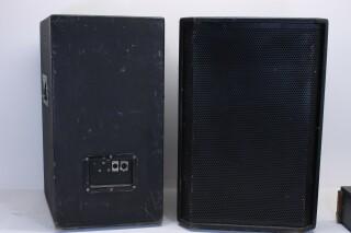PA speaker set. Looks like self build VL-R-5753-x