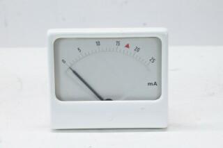 Unknown mA VU Meter / milliampère Meter KAY B-13-13953-bv 2