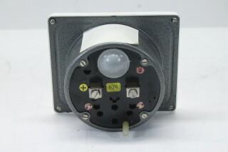 Unknown mA VU Meter / milliampère Meter KAY B-13-13953-bv 5