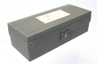 US Army Signal Corps Case Accessories CY-1210/U Spare Parts Box (No. 4) HEN-OR-1-4504