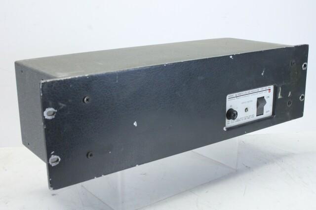 Variac Automatic Voltage Regulator - Type 1591 AHR O-13147-BV