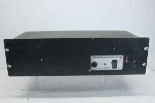 Variac Automatic Voltage Regulator - Type 1591 AHR O-13147-BV 2