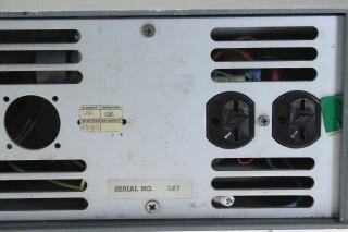 Variac Automatic Voltage Regulator - Type 1591 AHR O-13147-BV 6