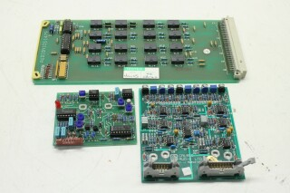 Various PCB's for Calrec Console and more (No.4) FS-35-9112-X