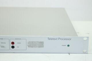 Teletext Processor JDHC1 RK1-14158-BV 2