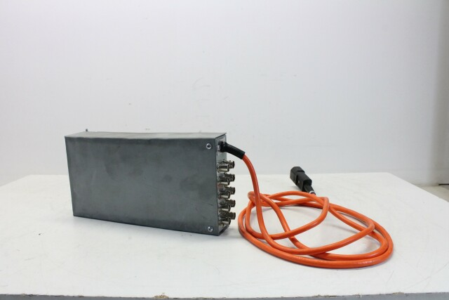 VDA-18F Omniframe Distribution Amplifier HER1 VL-K-13811-BV