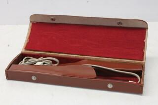 Vintage Light Exposure Meter Probe in Leather Case KAY B-10-13713-bv 6