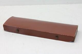Vintage Light Exposure Meter Probe in Leather Case KAY B-10-13713-bv 7