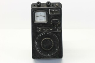 Ohmmeter L-8123-x 2