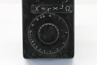 Ohmmeter L-8123-x 4