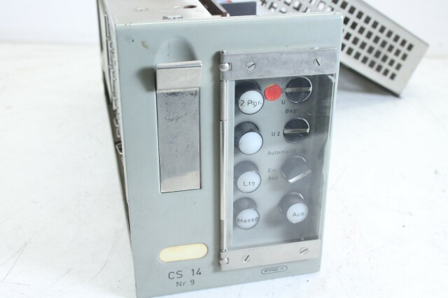 Vintage Routing Module - Frey CS14 - Same Size As V76 KAY OR-3-13348-BV