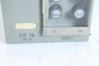 Vintage Routing Module - Frey CS14 - Same Size As V76 KAY OR-3-13348-BV 4