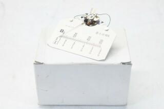Volt / Ampere VU Meter KAY B-13-13891-bv