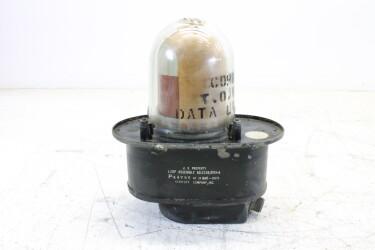 Kearfott Company Loop Assembly Naval Radio Compass HEN-ZV-15-6156 NEW