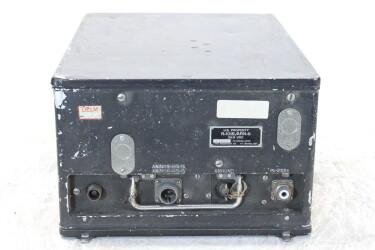 U.S. Property R-101B/ARN-6 Receiver HEN-ZV-23-6123 NEW