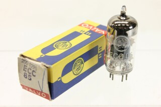 ECC85 Vintage Tube F-1-8321-x