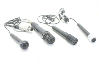 Lot Of Microphones EV-B-5429 NEW