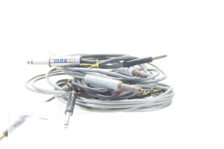 Lot of Various Bantam Cables EV-KM2-5420 NEW
