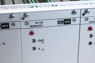 Vero Power Supply Units 2x Monovolt PK100 1x Trivolt PK110 KAY OR-7-13645-BV 4