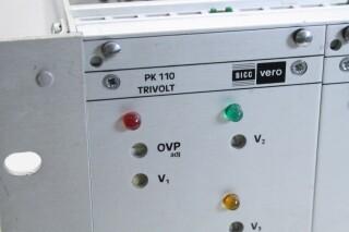 Vero Power Supply Units 2x Monovolt PK100 1x Trivolt PK110 KAY OR-7-13645-BV 6