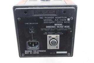 AC power Adaptor AA-C22E DRK-L-4632 NEW 4