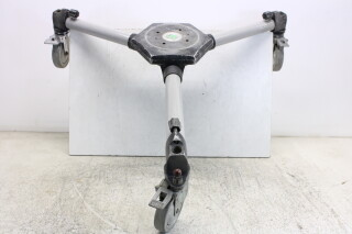3719 Camera Dolly Tripod With Wheels For Mounting Camera (No.2) EV VLO-3336 D5