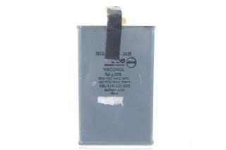 Visconol Capacitor8µF ± 20% 800VDC WKG 70°C- 550VDC WKG 100°C (No. 2) HEN-ZV-7-BOX-5-5355 NEW