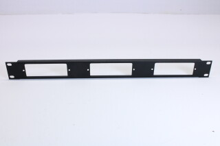3-Slot 19 Inch Panel AXLC1-RK26-3592 NEW