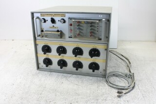 High Voltage Meter with Kepco OPS1000 Operational Power Supply KAY PL-VL-13267-bv