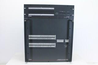 Crosspoint 450 Plus Series And MVX Series VGA Matrix Switcher VLJ-12820-BV 2