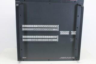 Crosspoint 450 Plus Series And MVX Series VGA Matrix Switcher VLJ-12820-BV 3