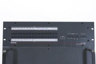 Crosspoint 450 Plus Series And MVX Series VGA Matrix Switcher VLJ-12820-BV 4