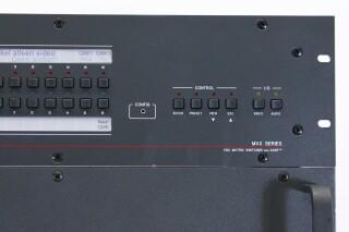 Crosspoint 450 Plus Series And MVX Series VGA Matrix Switcher VLJ-12820-BV 6