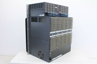 Crosspoint 450 Plus Series And MVX Series VGA Matrix Switcher VLJ-12820-BV 7