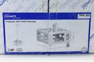 PPA 303 - Projector Anti-Theft Housing JDH#1-VL-G-13047-bv