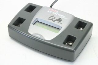 Plus - 9V Battery Charger A-9-10952-z