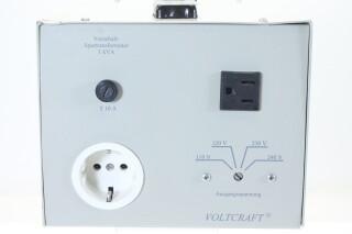 Vorschalt-Sparttransformator 1 kVA European/US Voltage Transformer TP-C1-ZV-7-5644 NEW
