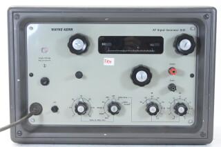 AF Signal Generator S121 HEN-N-4442 NEW