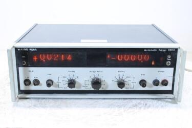 B900 Automatic Bridge HEN-ZV-15-6128 NEW