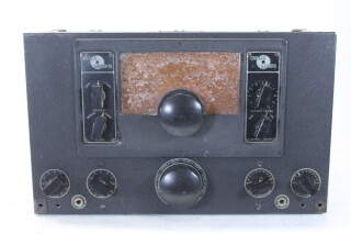 Model RBL-3 Submarine Radio Receiver (No.2) EV-PLTR-4229