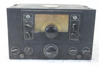 Model RBL-3 Submarine Radio Receiver (No. 3) HEN-ZV-13-5862 NEW