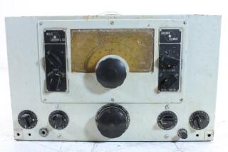 Model RBL-3 Submarine Radio Receiver (No. 4) HEN-ZV-13-5864 NEW