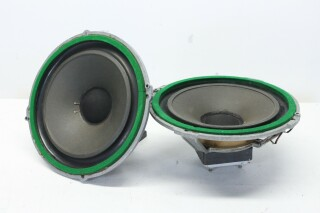 PDC1 8 inch Woofer - Lot of 2 (No.6) SK-10737-z