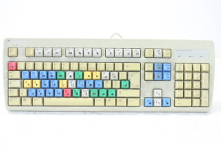 Windows Shortcut PC Keyboard Adobe Premiere Pro CC EV-R-5435 NEW