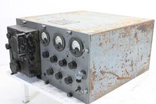 Galvin & Scott WWII Model RDO Radio Receiving Equipment HEN-ZV11-5861 NEW