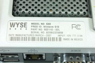 Winterm S10 SX0 - Thin Client Network Terminal JDH S-9302-x 10