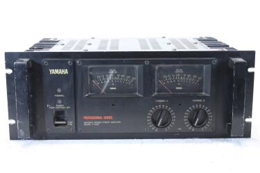 P-2200 Natural Sound Power Amplifier JDH-C2-RK-18-6074 NEW